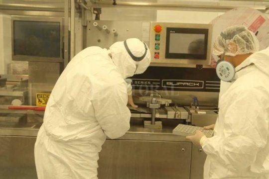 made in santa fe: un laboratorio publico puede producir misoprostol y abastecer a los hospitales bonaerenses