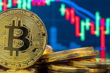El Bitcoin superó su valos histórico, la unidad cotiza 63 millones.