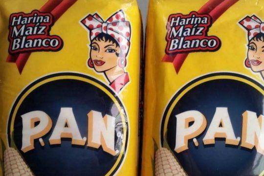 la anmat prohibio la venta de una conocida marca de harina de maiz blanco