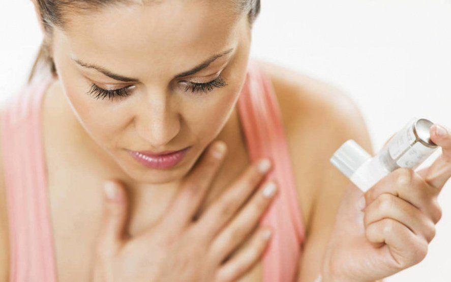 Día Mundial del Asma: ¿hasta qué punto influye lo emocional en su desarrollo?