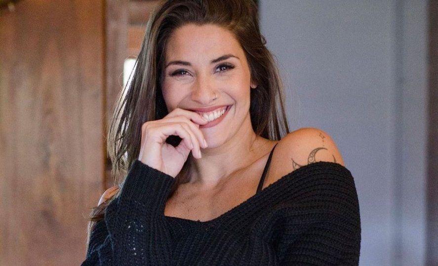 Ivana Nadal: Si tenemos bronca nos agarra bronquitis