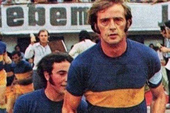 el futbol argentino de luto por la muerte de silvio marzolini