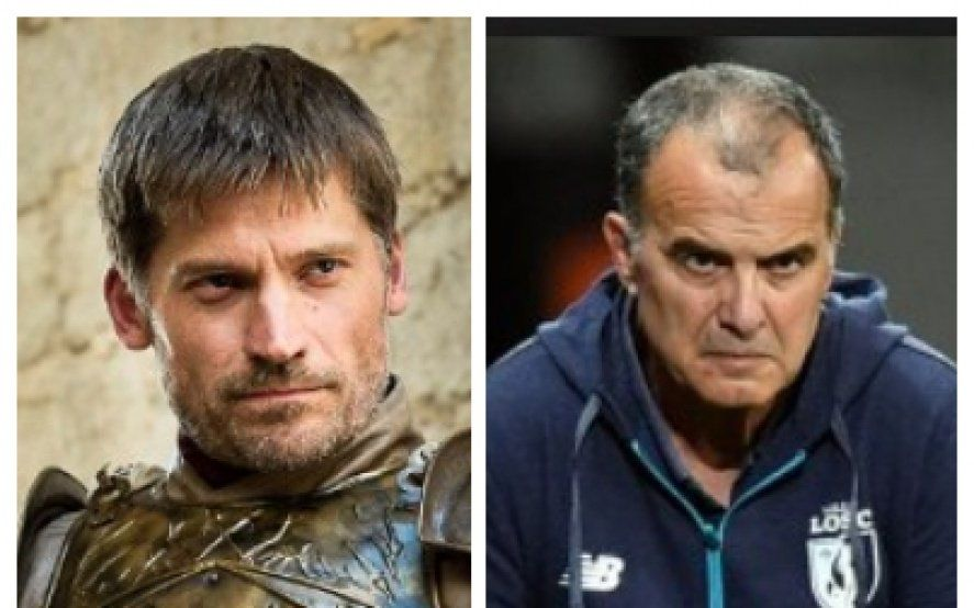 """""""Bielsa es el salvador"""": la increíble respuesta de un actor sobre el final de Game of Thrones"""