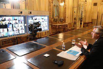 Olavarría: Alberto Fernández participará del acto por el Día de la Construcción