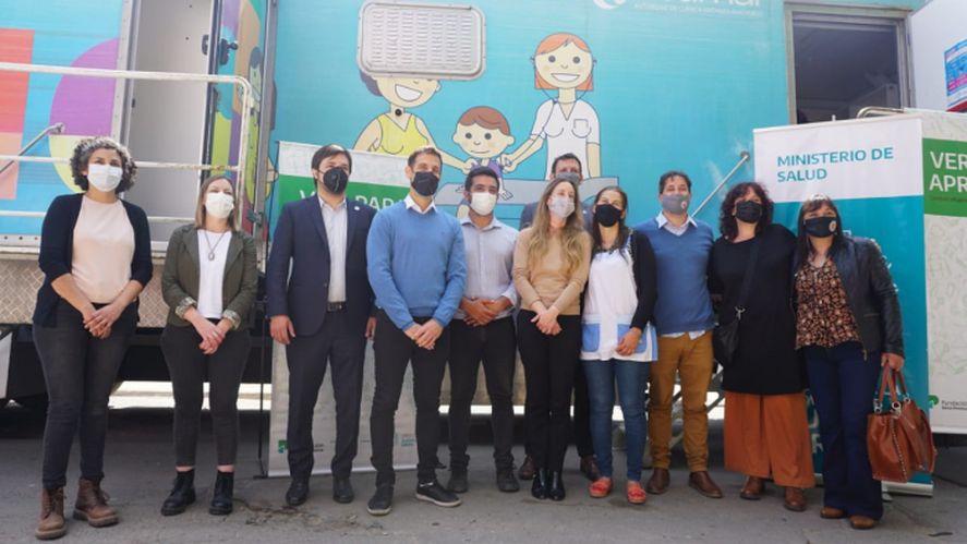 El Gobierno de la Provincia de Buenos Aires lanzó un programa con el que realizará controles oftalmológicos para entregar anteojos a niños y niñas de Escuelas Públicas bonaerenses