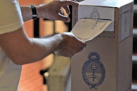 Elecciones: ya está disponible el Padrón Electoral. Revisá tus datos