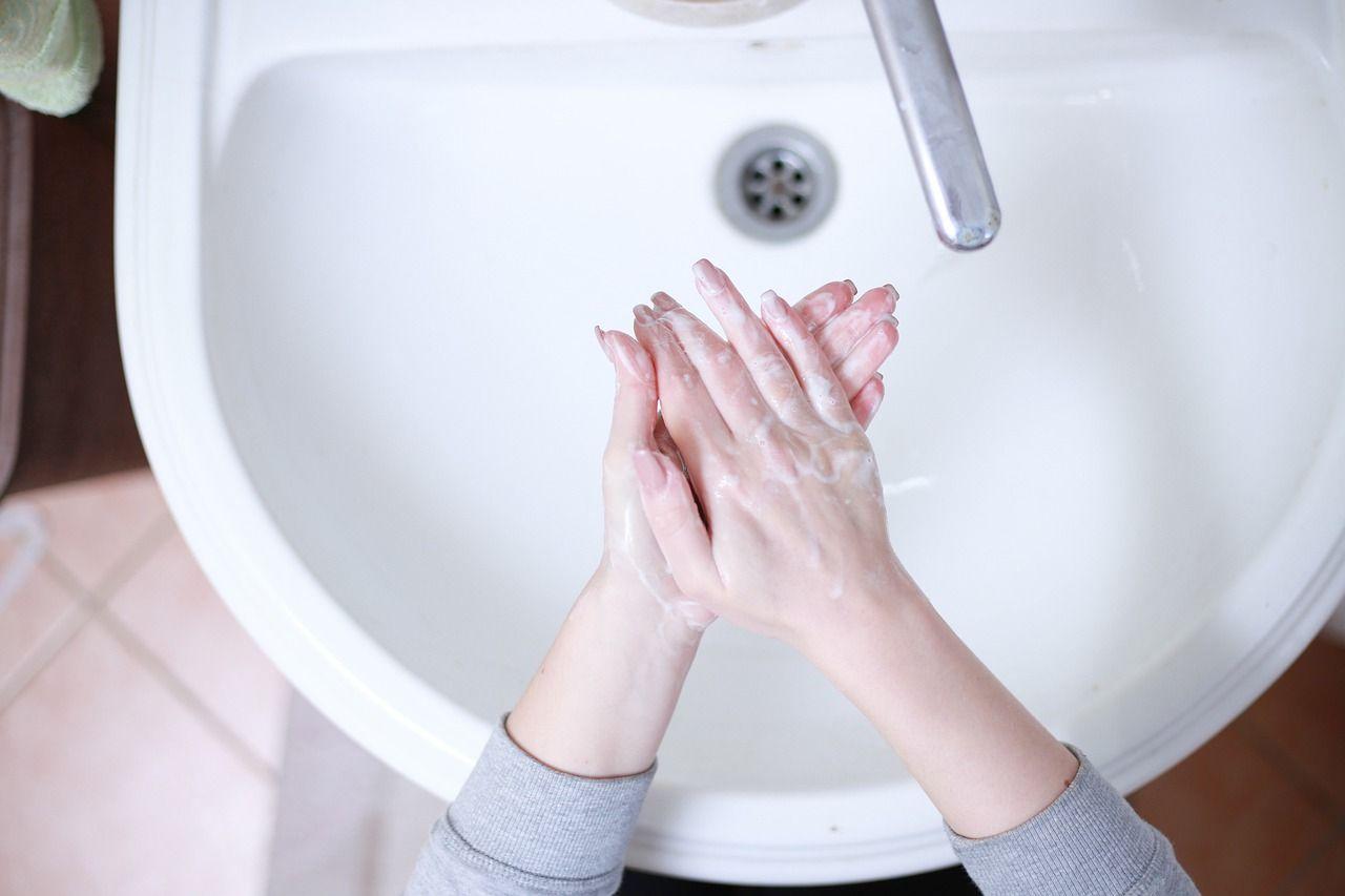 Cada 15 de octubre se celebra el Día Mundial del lavado de Manos, fecha establecida por la Organización Muncial de la Salud (OMS).