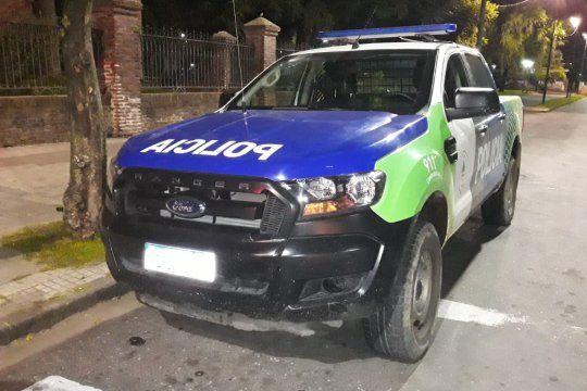 Un hombre fue asesinado y por el crimen buscan al sobrino de 17 años
