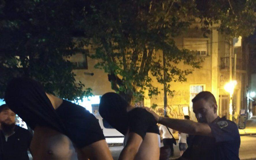 La Plata: se hacían pasar por inspectores municipales y pedían coimas