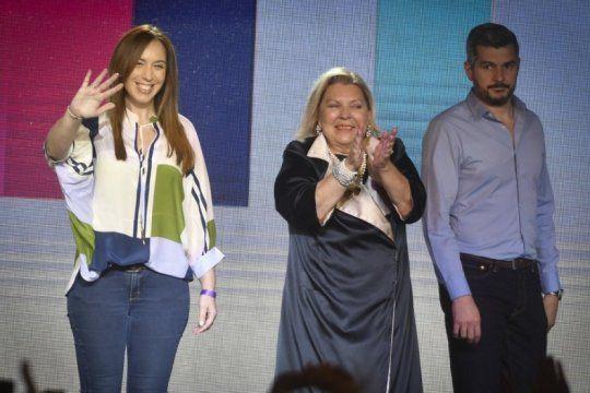 carrio recargada pone en crisis el plan de macri para llegar con chances a octubre