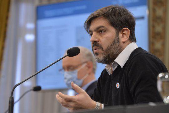 Bianco habló de la decisión electoral de María Eugenia Vidal