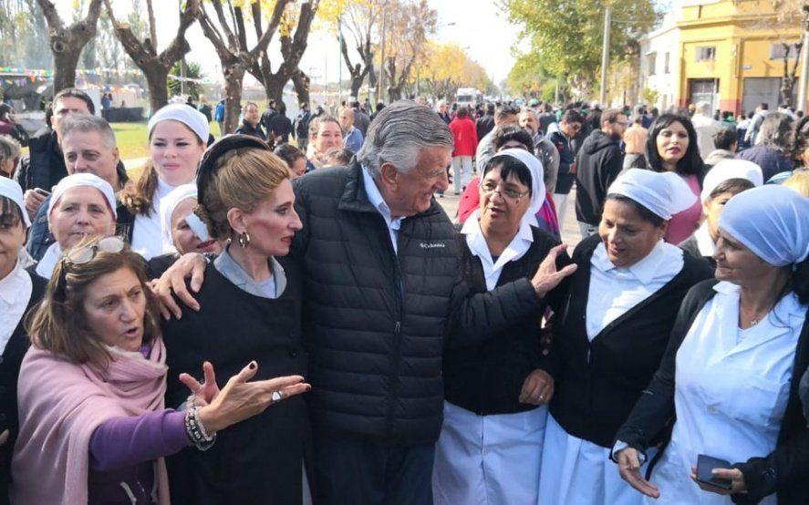 """#Evita100Años: desde el saludo de CFK al """"olvido"""" del presidente Macri"""