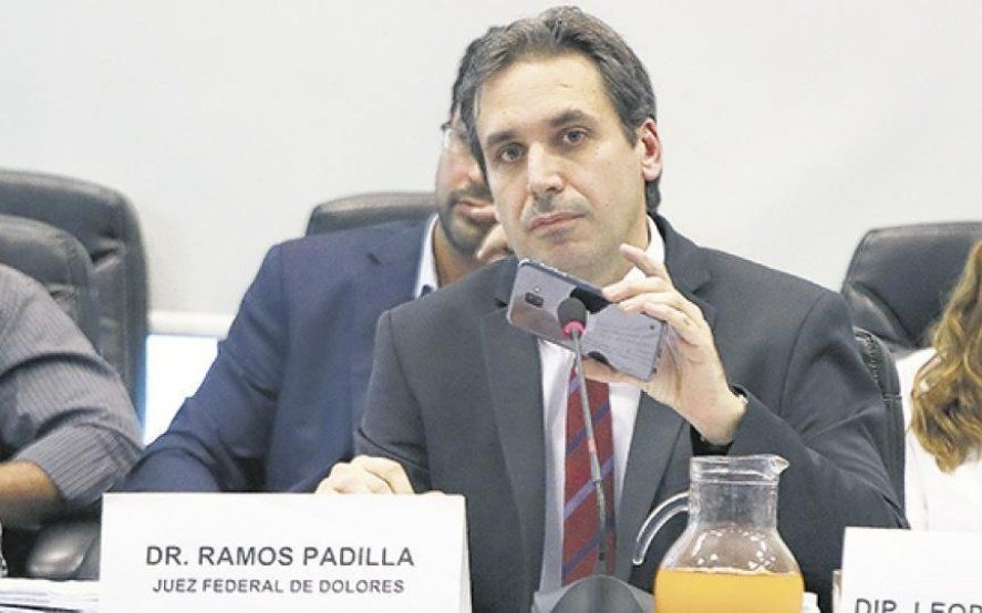 Caso D'Alessio: procesaron con prisión preventiva a los ex policías Bogoliuk y Degastaldi y al ex espia Barreiro