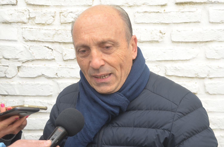 El titular de CARBAP y representante del campo, Horacio Salaverri, se refirió a la derrota del gobierno en las últimas elecciones.