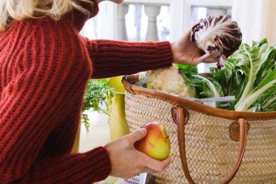 mas baratas y nutritivas: conoce que frutas y verduras elegir segun la epoca del ano