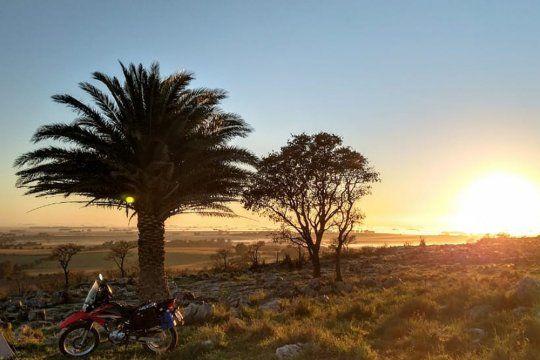 olavarria: crearan una reserva natural en el cerro largo