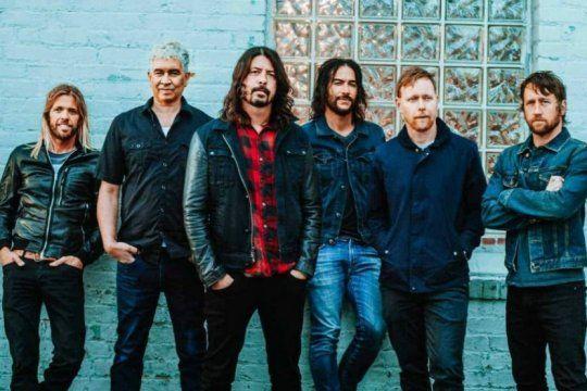 rock in rio 2019: foo fighters y weezer estaran en el festival de rock mas importante de latinoamerica