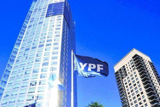 YPF cada vez más cerca del canje de deuda