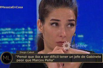 Juana Viale descolocó a Baby Etchecopar y a Patricia Bullrich cuando preguntó si el peor gobierno de la historia argentina no había sido el de Mauricio Macri