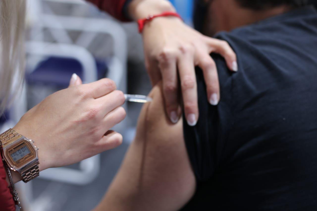 El Gobierno amplía la campaña de vacunación