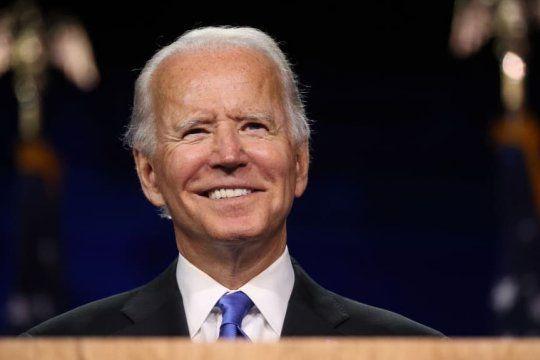Biden logró lo que nadie pudo en Argentina, cerrar la grieta mediática