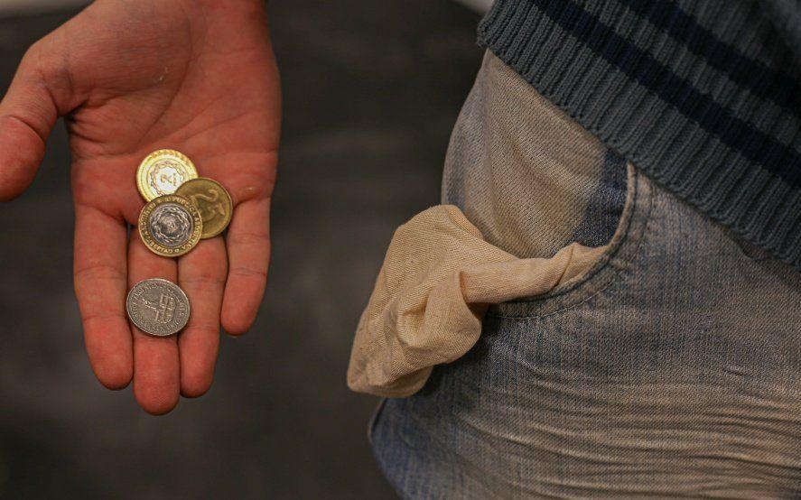 Crece la desigualdad entre ricos y pobres en el país según un informe del Indec