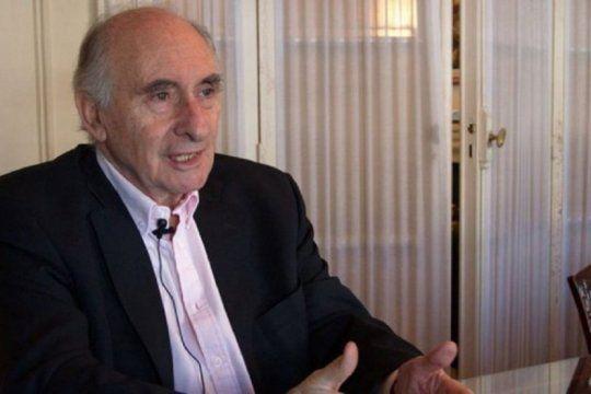 a los 81 anos, murio el ex presidente fernando de la rua