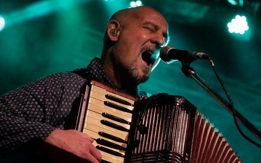 """Juan Subirá de Bersuit y el difícil momento que atraviesan las bandas: """"Se ven venir tiempos muy complicados"""""""