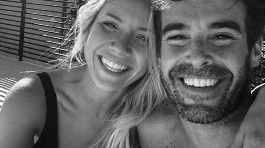 Laurita y Nico se separaron luego de tres años de relación.