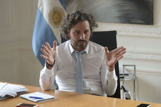 Cafiero le apuntó a Macri y a los jueces: Hubo una clara intención de avanzar sobre la justicia