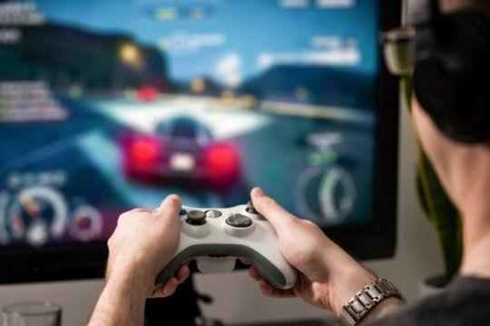 domingo de videojuegos: llega a la plata un encuentro gamer para grandes y chicos