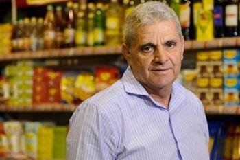 Víctor Fera es el dueño de Marolio, Molto y Maxiconsumo. Tiene 3.000 empleados.
