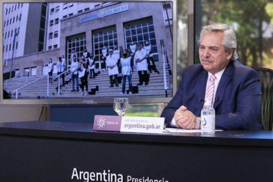 el presidente participara de un acto con ganadores del concurso potenciar