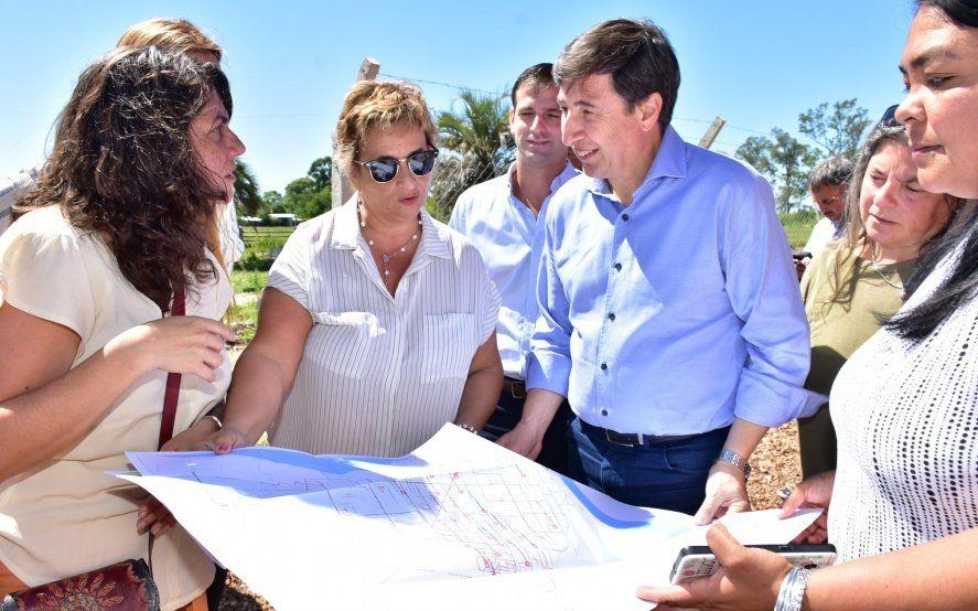 El gobierno confirmó que implementarán en enero la Tarjeta Alimentaria en municipios del conurbano