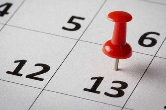 ¿mito o realidad?: ¿por que el martes 13 es un dia de mala suerte?