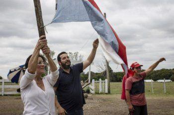 Hoy habrá movilizaciones a favor y en contra del Proyecto Artigas