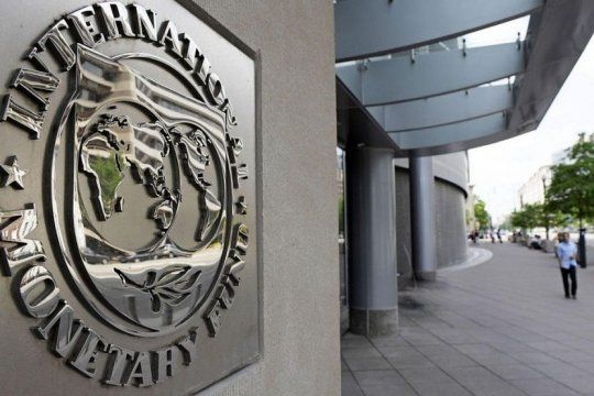 se conocieron los detalles de como el gobierno refinanciara la deuda con el fmi