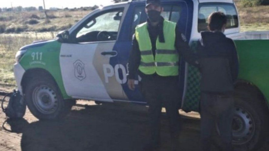 La Comisión Provincial por la Memoria le apunta a policías en el caso Facundo