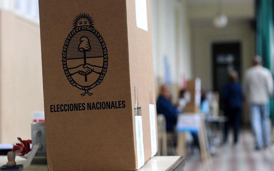Elecciones 2019: entrá al registro y enterate si te afiliaron a un partido político sin tu permiso