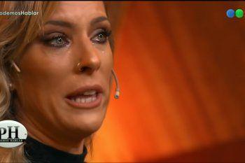 El llanto de Dani La Chepi al hablar de su padre: Cuando tenés un familiar que es adicto y se te va, sentís todo el tiempo una culpa