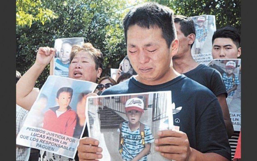 Caso Lucas Lin: hoy la fiscal recibirá un informe clave y podría haber imputaciones