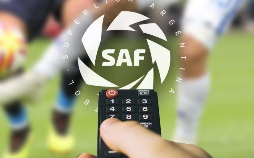 Superliga: Mirá los partidos liberados de la fecha 23