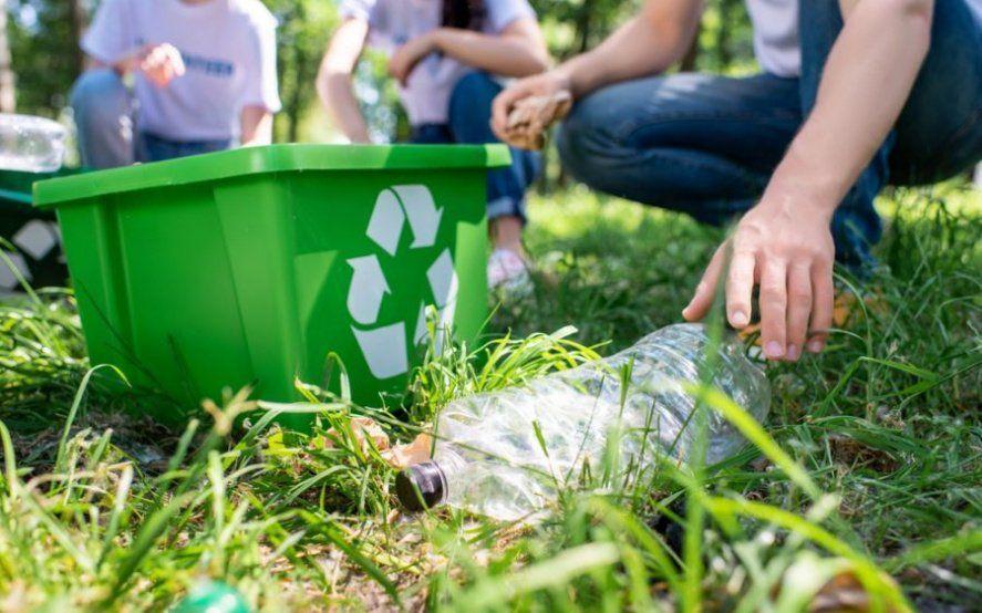 Día Mundial del Medio Ambiente: qué significa la regla de las 5R y cómo ponerla en práctica