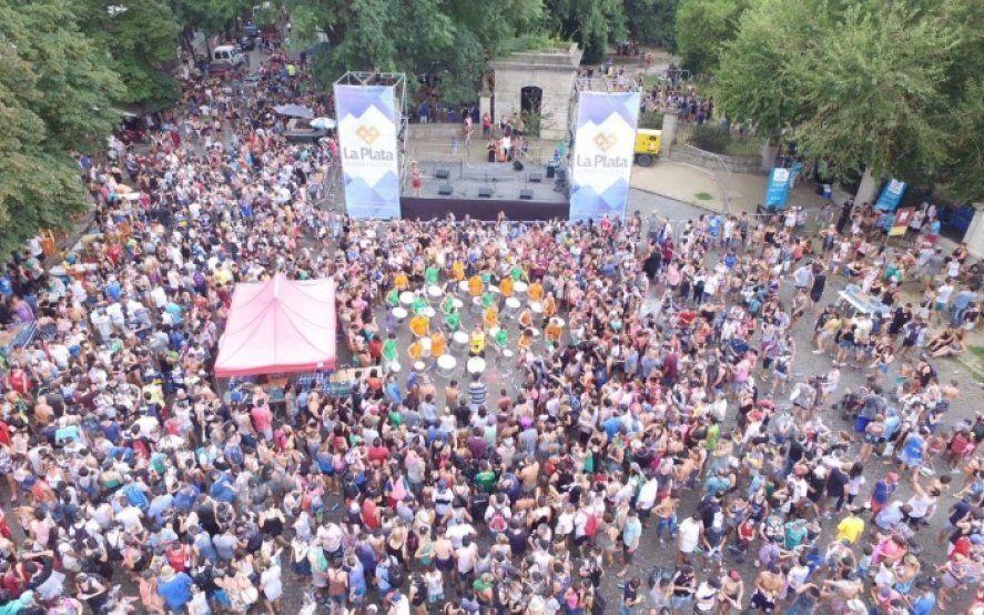 Carnaval: Un histórico barrio de la ciudad se queda este año sin festejos por exceso de convocatoria