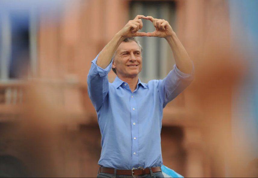 Macri fue denunciado por supuestos hechos de corrupción