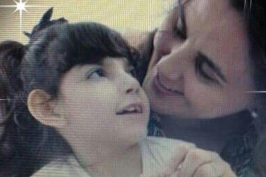 campana solidaria para recuperar el celular que le robaron a una mujer: tiene fotos y videos de su hija fallecida