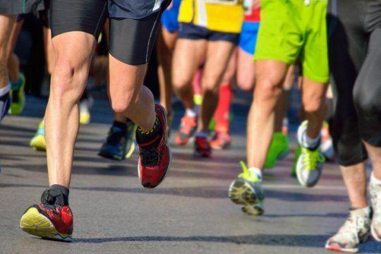 deporte y bienestar: cinco claves para participar de una maraton sin poner en riesgo la salud
