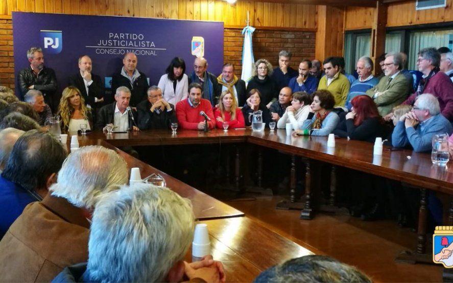 El PJ criticó el acuerdo con la Unión Europea y advirtió que lo revisará en el Congreso