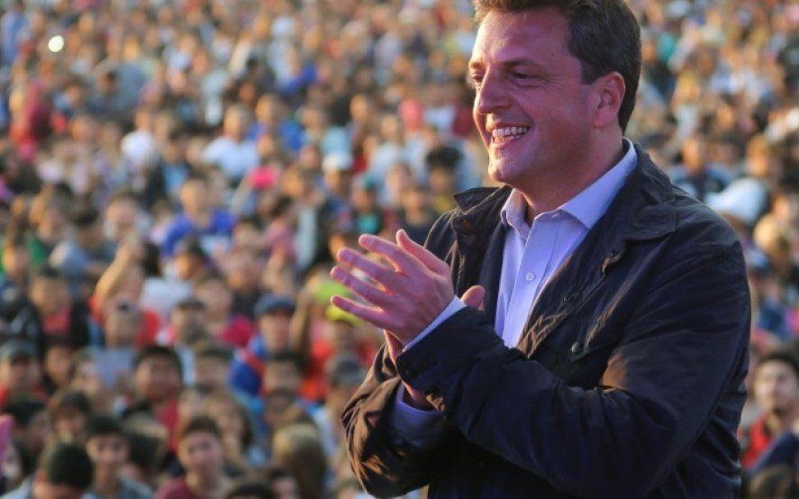Miralo en vivo: Massa presenta 10 políticas de Estado y convoca a la dirigencia a un gran acuerdo nacional