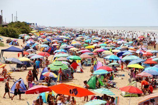 verano en la costa atlantica: intendentes unifican protocolos